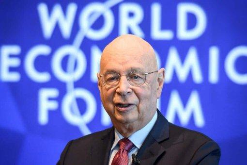 Всемирный экономический форум выпускает доклад о криптовалютах