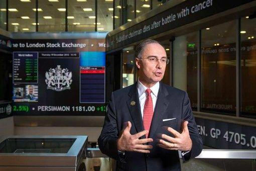 Экс-глава Лондонской фондовой биржи: «Британия должна принять криптовалюту как можно скорее»