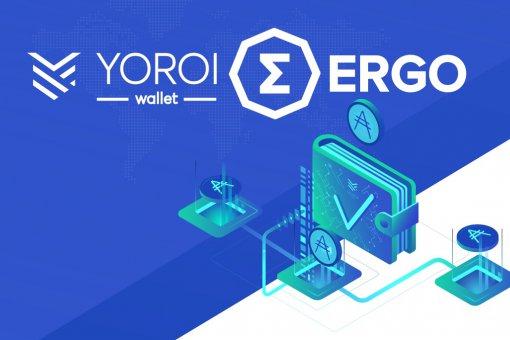 В кошельке Yoroi Wallet для Cardano появилась поддержка Ergo Platform (ERG)