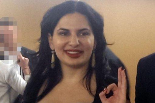 Исчезнувшая основательница пирамиды Ружа Игнатова не возражает.