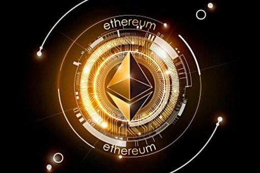 Ethereum опережает биткоин больше, чем в 2017 году