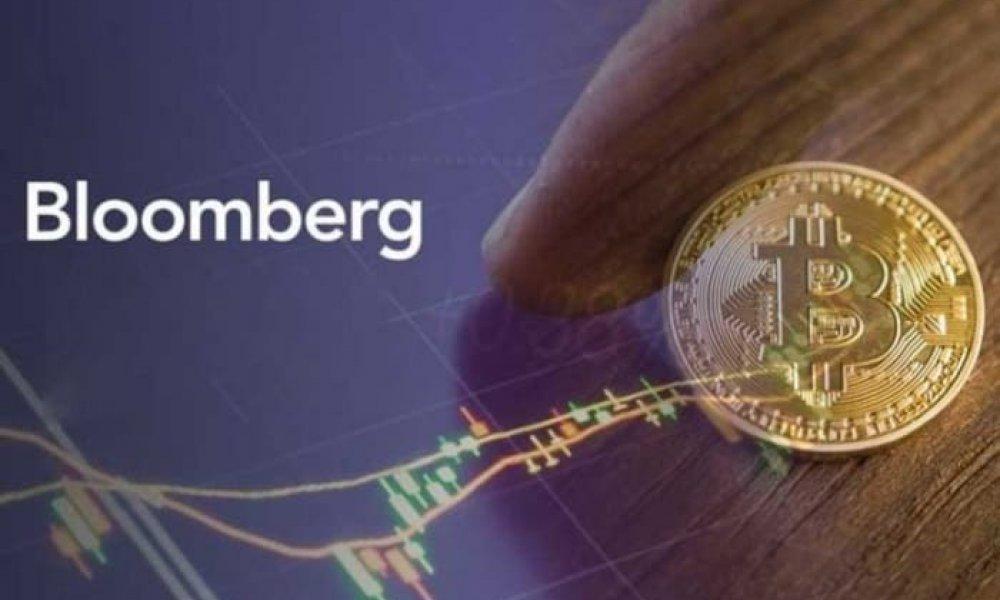 Bitcoin si trova a un prezzo scontato, afferma un report di Bloomberg