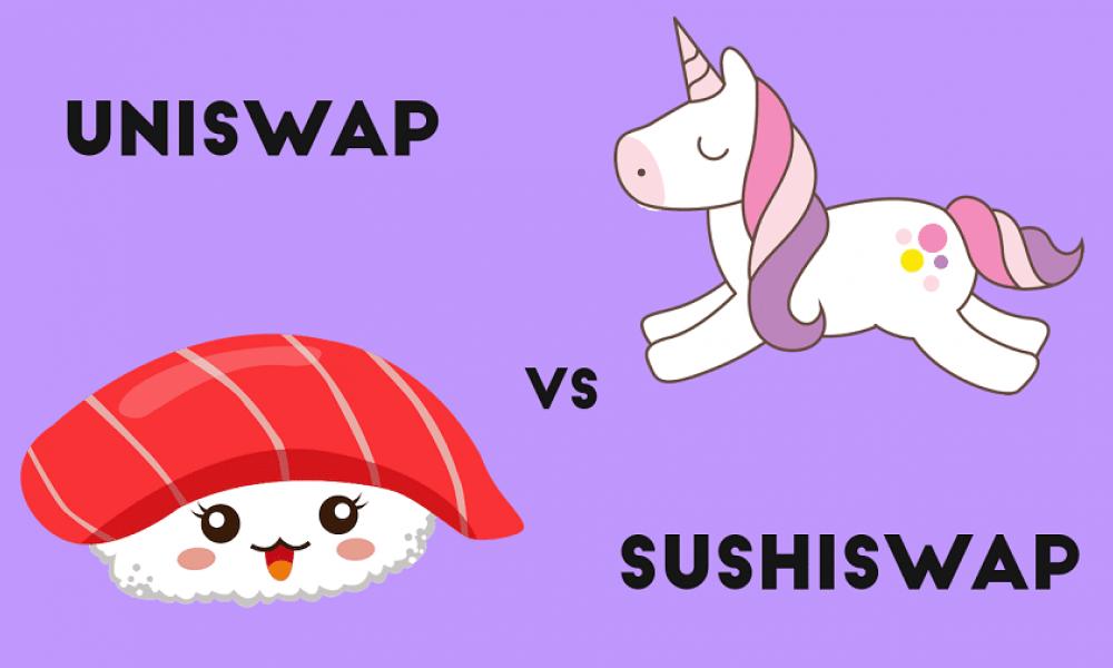 SushiSwap падение на фоне краха криптовалюты   Блокчейн24 - новости  криптовалют, ICO, прогнозы курсов, биржи, майнинг